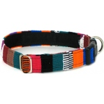 Color Pet™ Maya Custom Personalized Multi 1 Collar: Small
