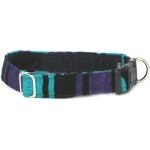 Color Pet™ Maya Custom Personalized V2 Collar: Medium Wide