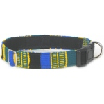 Color Pet™ Maya Custom Personalized Yucatan Collar: Small