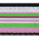 Color Pet™ Eli & Elouise Sherbert Collar: Medium