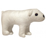 Mighty Toy Jr.: Polar Bear