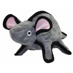 Tuffy Barnyard Series: Gray Mouse, Mo