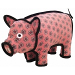 Tuffy Barnyard Series: Pig, Polly