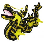Tuffy Dragon: Yellow