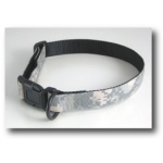 Color Pet™ Digital Camo Standard Collar: Large