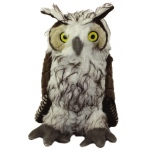 Mighty Toy Nature: Owl, Ollie