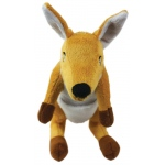 Mighty Toy Jr.: Kangaroo