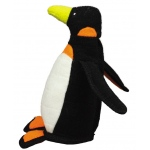 Mighty Toy Jr Zoo: Penguin, Jr. Peabody