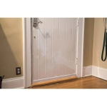 "Cardinal Gates Door Shield Clear 33"" x 35"""