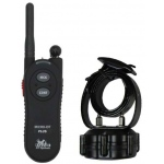 D.T. Systems Micro-iDT Remote Dog Trainer Black