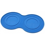 Dogmat™ Blue: Large