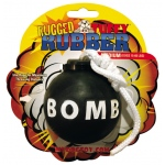 Rugged Rubber Bomb: Medium