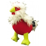 Mighty Toy Farm: Rooster, Clucky McChick