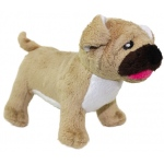 Mighty Toy Jr.: Pug