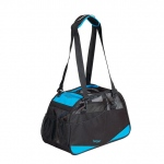 "Bergan Voyager Pet Carrier Medium / Large Black 13"" x 19"" x 10"""