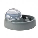 Eyenimal Pet Fountain 50 ounces Gray