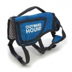 Outward Hound Dog ThermoVest Extra Large Blue