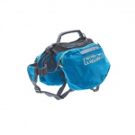 Outward Hound Backpack for Dogs Large Blue