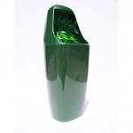 "BioBubble Drinking Fountain Green 4"" x 3.75"" x 10.5"""