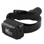 D.T. Systems R.A.P.T. 1450 Additional Dog Collar Black