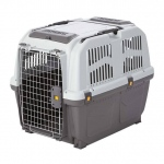 "Midwest Skudo Pet Travel Carrier Gray 31.375"" x 23.125"" x 25.5"""