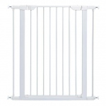 "Midwest Steel Pressure Mount Pet Gate White 29.5"" - 38"" x 1"" x 39.125"""
