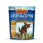 Zuke's Hip Action Treats with Glucosamine Peanut Butter 6 oz.