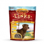 Zuke's Lil' Links Healthy Grain Free Little Sausage Links for Dogs Chicken and Apple