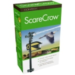 "Contech ScareCrow Outdoor Animal Deterrent 7.3"" x 3.6"" x 12.6"""