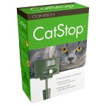 Contech CatStop Automatic Outdoor Cat Repellent