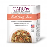 CARU Real Beef Stew for Dogs: 12.5 oz, 12 x 1 Case