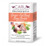 CARU Grass-Fed Beef Bone Broth for Dogs & Cats: 500 G (1.1 lbs)