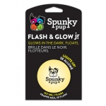 Spunky Pup Flash & Glow Ball Jr.