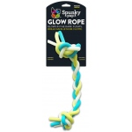 Spunky Pup Glow Rope