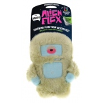 Alien Flex Spunky Pup Plush - Harry