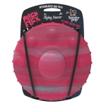 Alien Flex Spunky Pup Scented Rubber - Flying Saucer