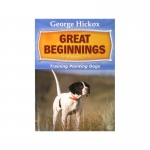 D.T. Systems Great Beginning: The First Year- Pointing Dogs DVD