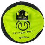 "Hyper Pet Flippy Flopper 9 inch Assorted Colors 9"" x 9"" x 0.85"""