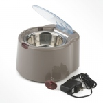 "Our Pets WonderBowl Selective Cat Feeder Grey 9.5"" x 8.25"" x 6.25"""