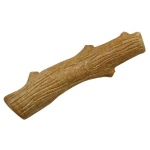 "PetStages Dogwood Stick Dog Toy Large Brown 8"" x 1.5"" x 1.5"""