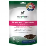 Vet's Best Seasonal Allergy Dog Soft Chews 30 count