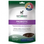 Vet's Best Probiotic Dog Soft Chews 30 count