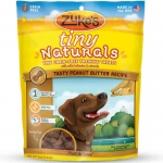 Zuke's Tiny Naturals Tasty Peanut Butter 5 oz.