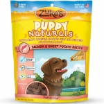 Zuke's Puppy Naturals Salmon and Sweet Potato 5 oz.