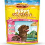 Zuke's Puppy Naturals Pork with Bacon 5 oz.