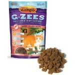 Zuke's Cat G-Zees Daily Hip and Joint Support Salmon 3oz