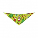 Bandanas Unlimited Triangle Dog Bandana: XLarge, 29""
