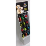 Spunky Pup Displays - Fruits & Veggies 48 pc Display