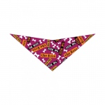 Bandanas Unlimited Triangle Dog Bandana: Medium, 20""