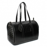 Bark N Bag Carrier One Black